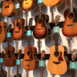 Guitar Buyers Guide for Beginners By Eric Roberts