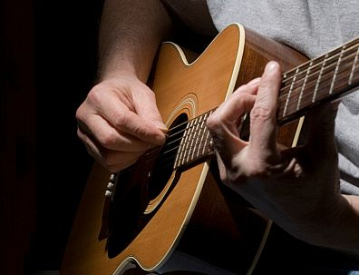 New Song – My Offering with Easy Guitar Lesson