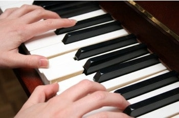 Easy Piano Chords for O Holy Night Piano Lesson
