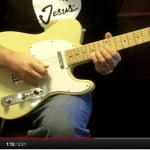 Lead Guitar - Advanced Pentatonic Licks with Steve Thornhill