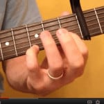 The Name That Saves Free Chords and Picking Lesson - Intermediate with Eric Roberts