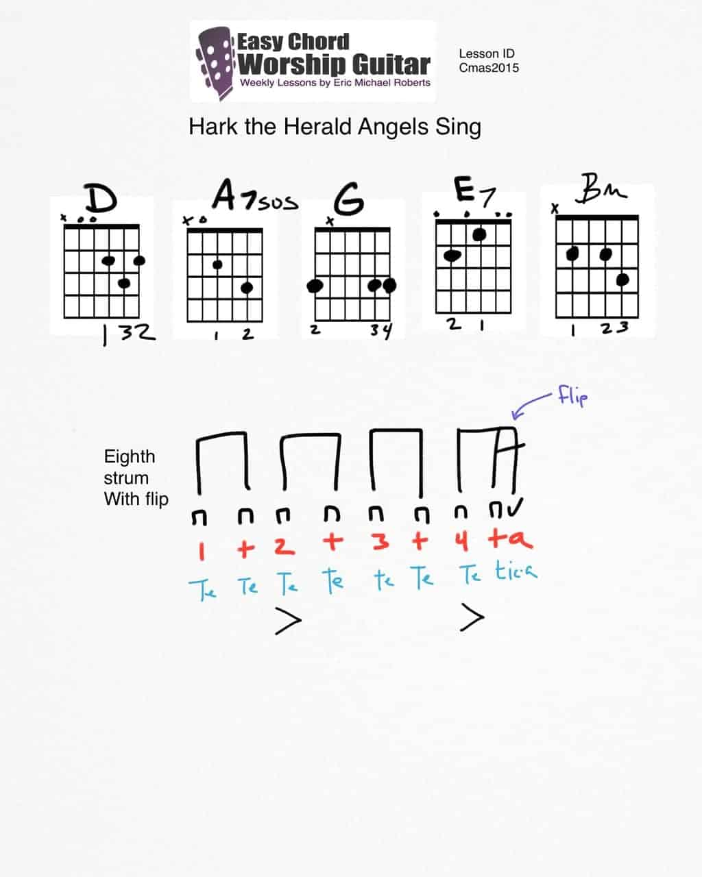 harkthehearld-lesson