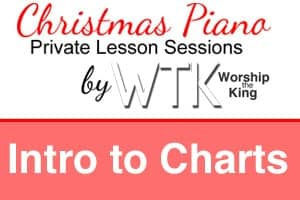 Intro to Christmas Piano Pack