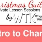 Christmas Piano Lesson Pack