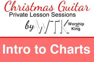 Christmas Guitar Lesson Pack Home