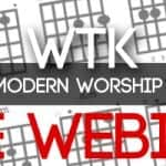 FREE WEBINAR: 4 Best Modern Worship Guitar Chords (Get Started the Right Way)