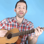 Play Good Good Father with One Simple Strumming Pattern