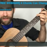 [WTK WEBINAR] 4 Chords Can Change Everything