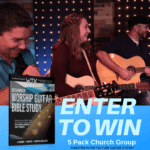 Enter to Win Bible Study Pack