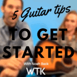 5 Tips to Get Started with Noah Back