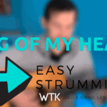 King of My Heart - Easy Strumming Lesson
